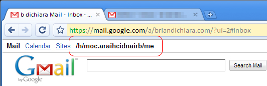backwards-gmail