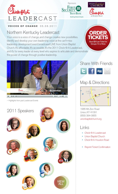 leadercast-2011