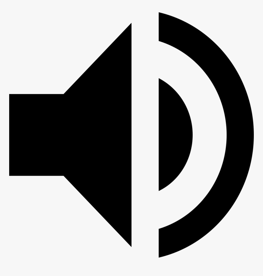 Android Volume icon